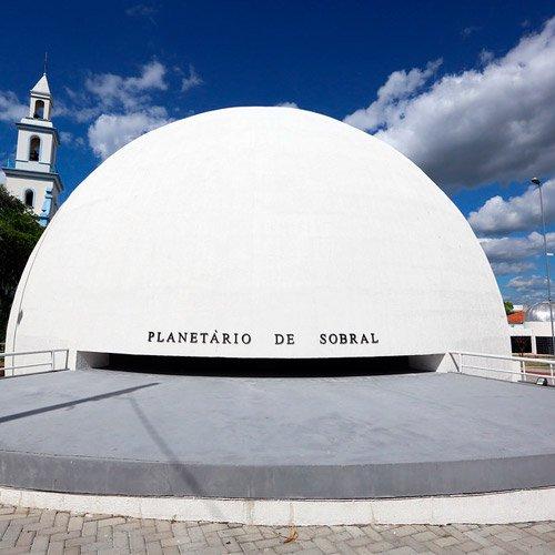 Planetário de Sobral