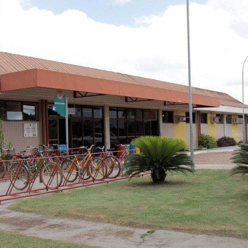 Hospital Municipal de Tailândia