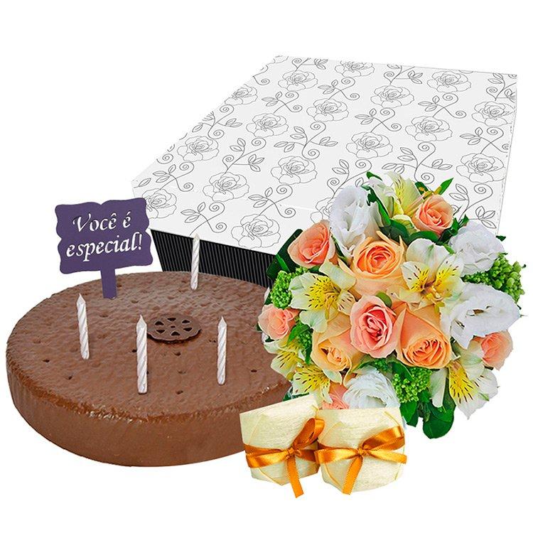 Aniversário Especial