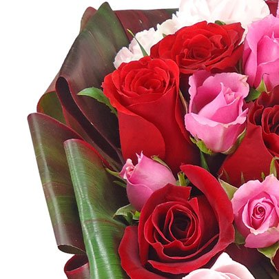 Buquê Valentine's