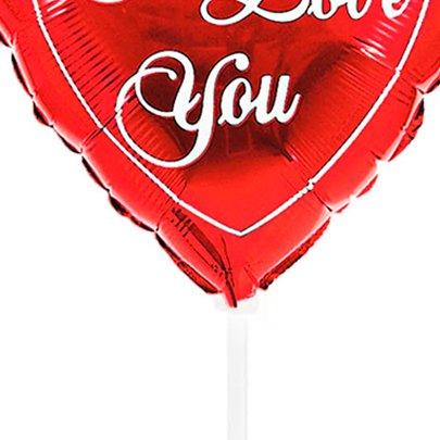 Balão I Love You