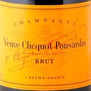 Champagne Veuve Cliquot 750 ml