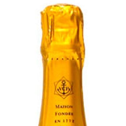 Champagne Veuve Clicquot 375 ml