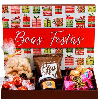 Kit Boas Festas