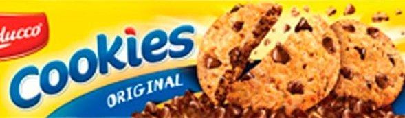 Biscoito Bauducco Cookies 110gr