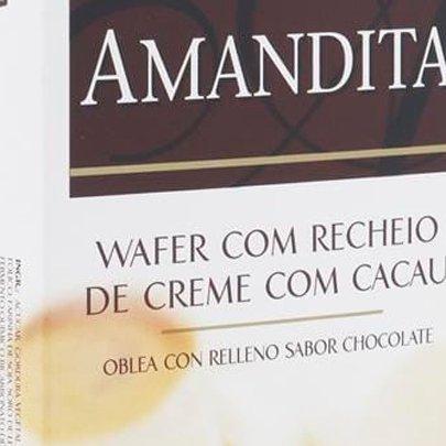 Amandita Lacta 200g