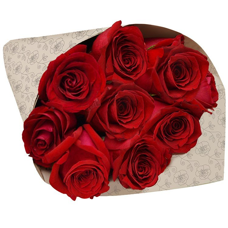 Buquê de Rosas Para Dizer Que Te Amo