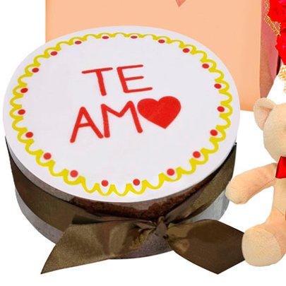 Kit de Aniversário para Meu Amor