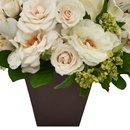 O Segredo da Flor Branco