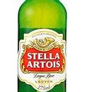 Cerveja Stella Artois 275ml