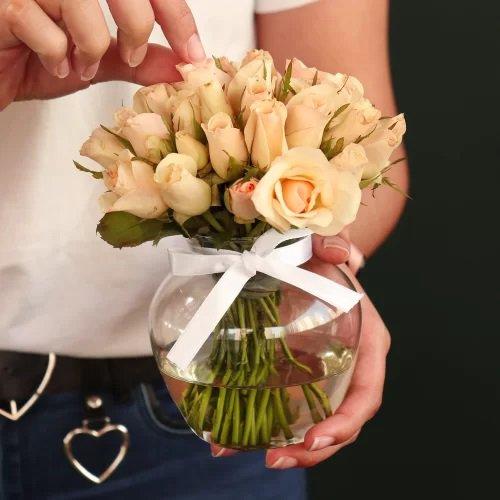 Brisa de Rosas Champanhe