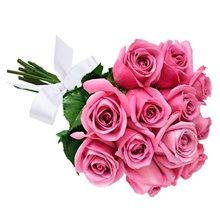 Buquê de 12 Rosas Lilás