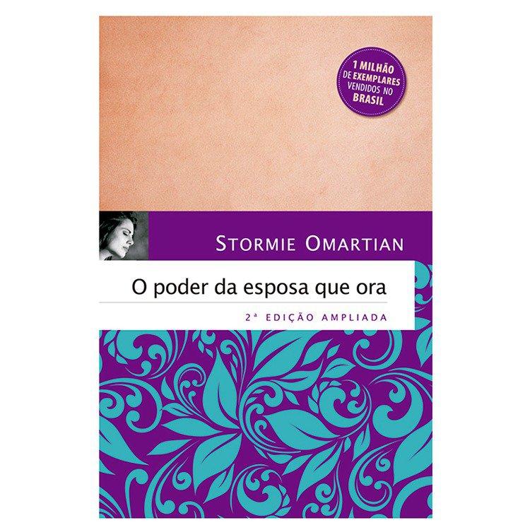 Livro O Poder da Esposa que Ora - 2º Edição