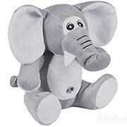 Pelúcia Safari Elefante