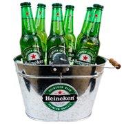 Kit de Cervejas Heineken