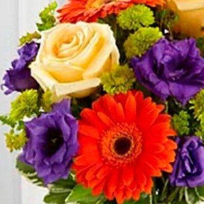 Mix das Flores  Internacional