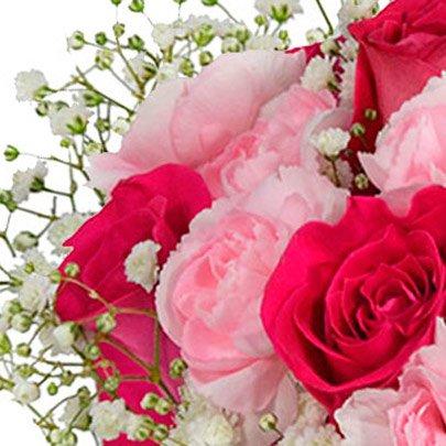 Kit Presente Delicada Poesia Rosa