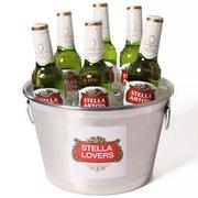 Kit de Cerveja Stella Artois