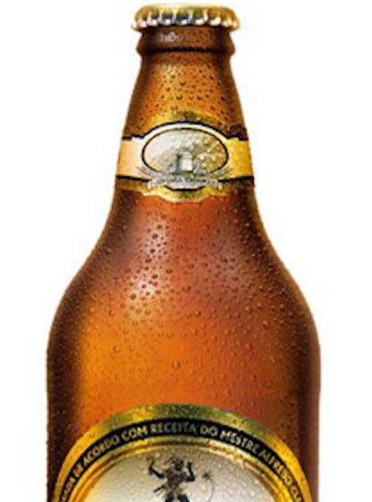 Cerveja Therezópolis Gold