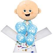 Encanthe Box Balões Chegou o Menino
