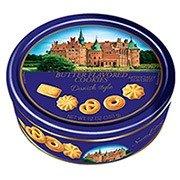 Cookies Danish Style