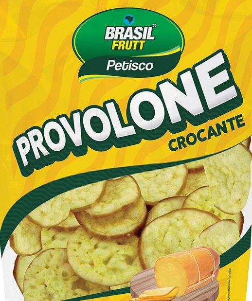Provolone Crocante
