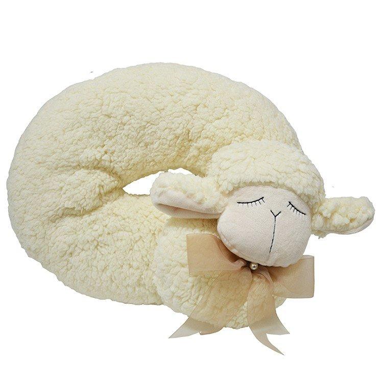 Apoio de Pescoço Ovelha