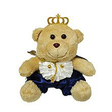 Urso Príncipe Real