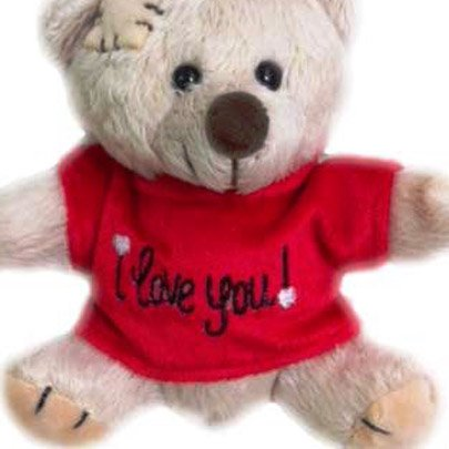 Urso Dodoí Mini