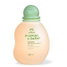 Natura Mamãe e Bebê - Shampoo