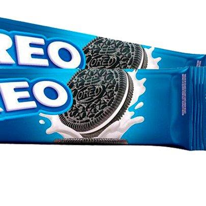 Biscoito Oreo 90g 2 Unidades