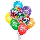 Buquê Premium de Balões Aniversário