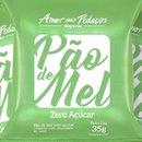Pão de Mel Zero Açúcar Amor aos Pedaços