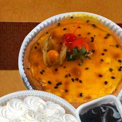 Kit Sobremesas Gourmet