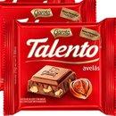 Kit de Chocolate Avelã Talento 90g