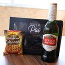 Kit Super Pai de Cerveja com Amendoim