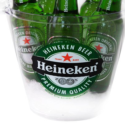 Kit Happy Hour Heineken