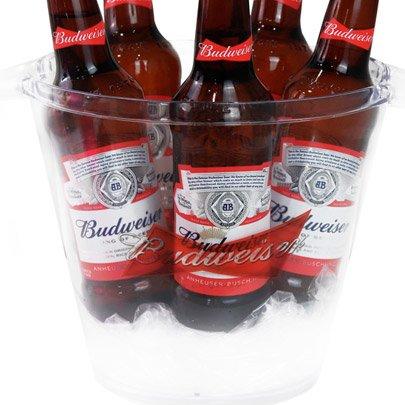 Kit Happy Hour Budweiser