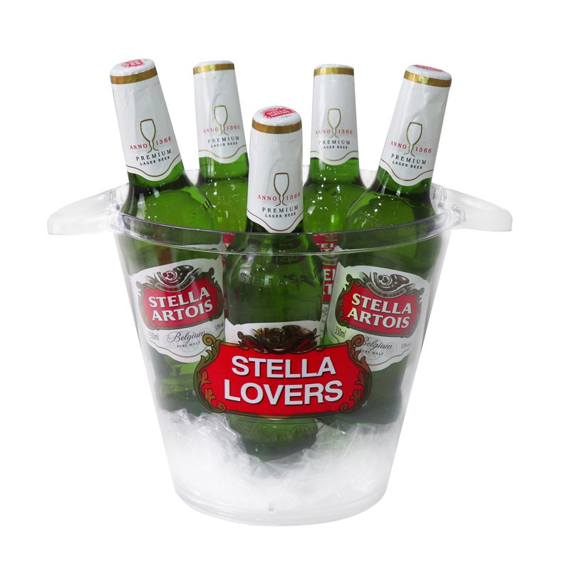 Kit Happy Hour Stella Artois