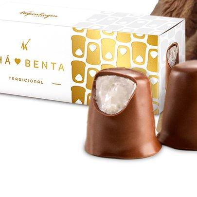 Cachorro Dengoso e Caixa de Corações Havanna