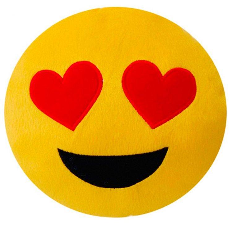 Emoji Apaixonada