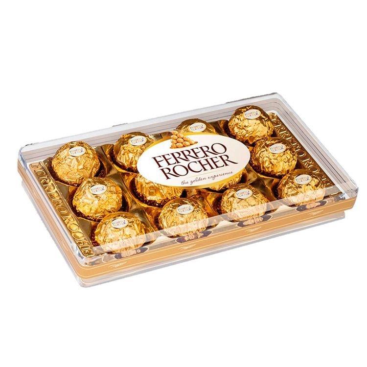 Ferrero Rocher 150gr (12un)
