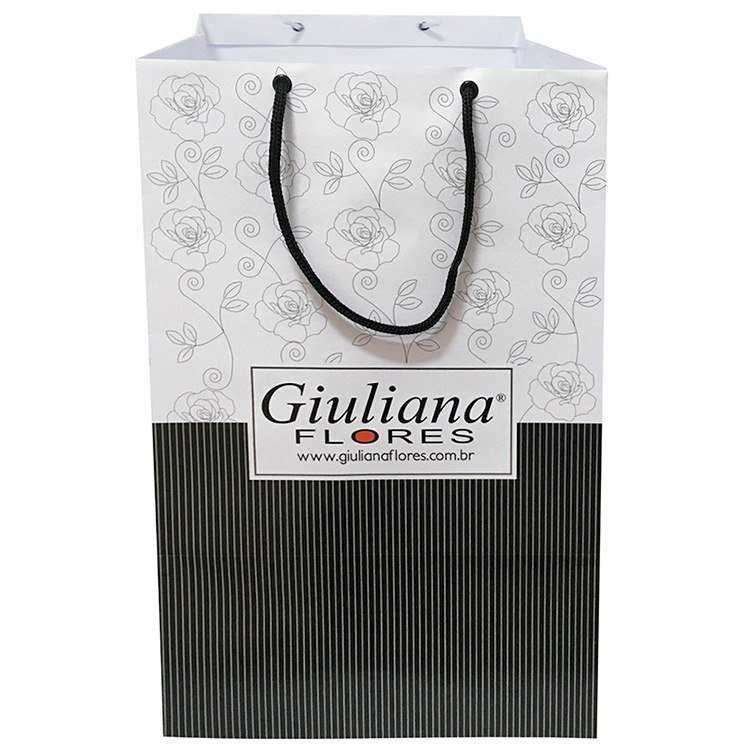 SACOLA PERS GIULIANA FLORES MD 24X37X22