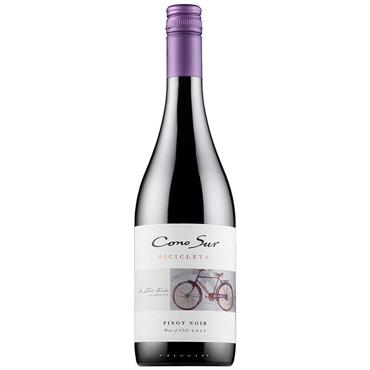Vinho Tinto Chileno Bicicleta
