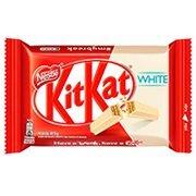 Kit Kat 41,5g White