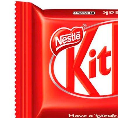 Kit Kat 41,5g ao Leite