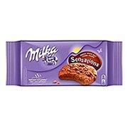 Milka Sensations Choco Recheados com Chocolate 156g