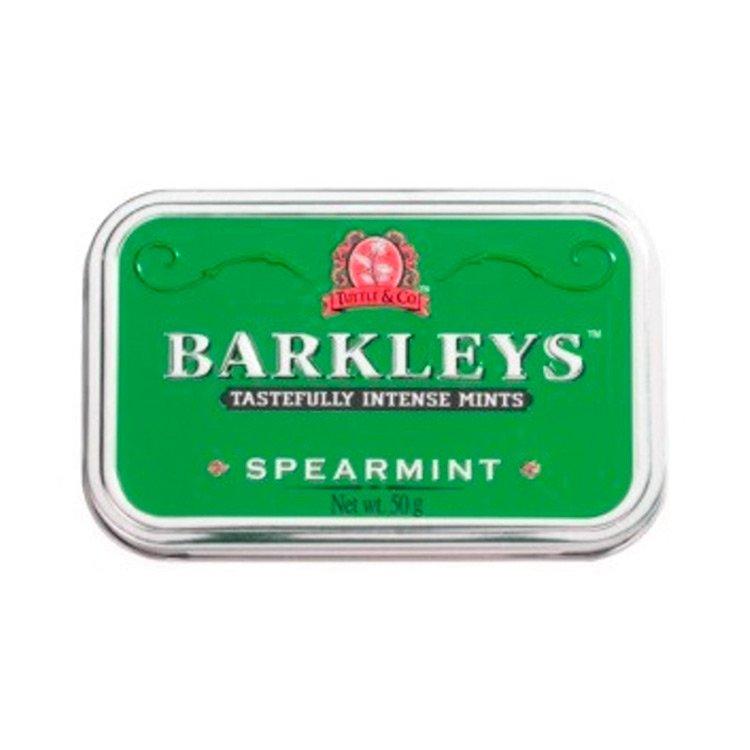 Bala Barkleys Spearmint 50g