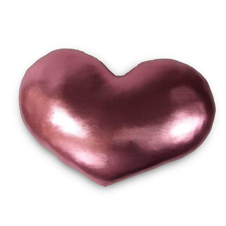 Almofada Coração Pink