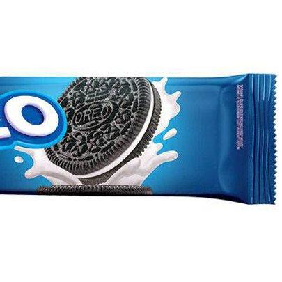 Biscoito Oreo Recheado Sabor Baunilha 90g